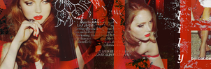 lily cole blend by baboesch