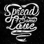 Spread Some Love by gefiction