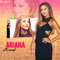 Ariana Grande Png Pack (17) by NavyGorl