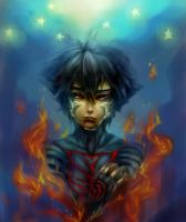 Vanitas [Fan art] by hientruong95