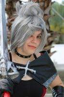 Megacon 2014: Paine by pgw-Chaos