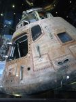 Apollo 16 Command Module by RobMitchem