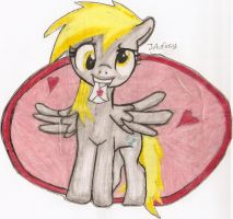 Happy Hearts and Hooves Day by jv9ufxcy