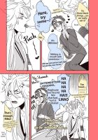 [KogiMika Valentines Day] #Page2 by xearo-tnc