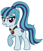 Sonata Dusk Vector by kingdark0001