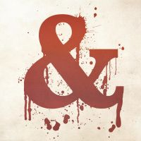 Ampersand, SO CUTE! by daverazordesign
