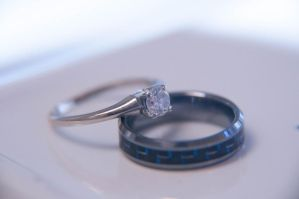 Wedding Rings by LDFranklin
