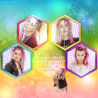 +Photopack Png Chloe Norgaard by AHTZIRIDIRECTIONER