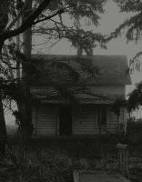 A dark and eerie place... by wolfcreek50