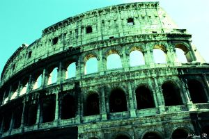 Colluseum. by Fashion-Babe