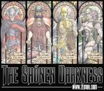 THE SHONEN DARKNESS (Black Edition) by ZeMiaL-OnLine