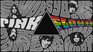 Pink Floyd Tribute clean version by XinoMetal