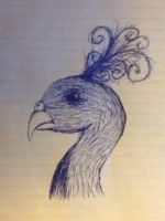 Bird 3 by jess-the-red-head