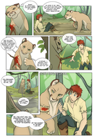 Gimkhana - Ch. 2 - 010 by WildEllie