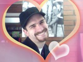 Nostalgia Critic: The Month of Love by RFHartwell