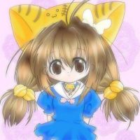 puchiko coloured by nap-zack