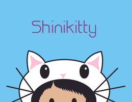Shinikitty 3 by ShiniKitty13
