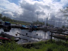 Boats by missen
