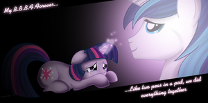 But there was one colt that I cared for by nocturneLight
