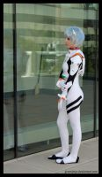 Otakon 2011 - Eva 04 by greenjinjo