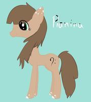 Pianina by PuffySmosh