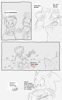 Sonic got Amy Pregnant Pg 16 by sonicxamy09