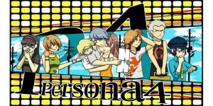 Persona4:- Picnic by Sleepless-Piro