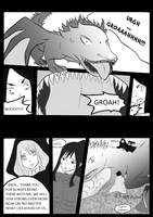 For Fairy Fest - Fairy Tail Doujinshi Page 23 by Kohaya7Kae-13
