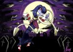 Squigly by Penduluminate