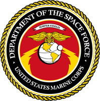 US Space Force: Marine Corps by YNot1989