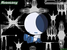 Robotboy-deactivated by LAN2454