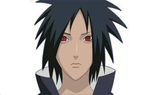 Madara Render by ViniciusCorreia123