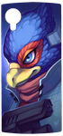 Falco Lombardi by soulwithin465