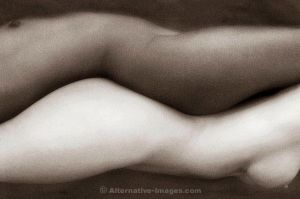 Contrasting Bodyscapes by Alt-Images