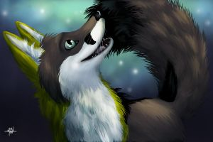 Sweetness in the Stars by Silvixen