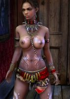Sheva 1 by 3dbabes