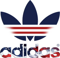 In Adidas We Trust by Xulaie