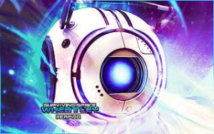 Wheatley by ReapingGFX