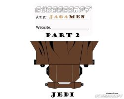 Jedi2 by JagaMen