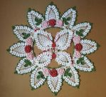 Butterfly Doily 2 by koepr5333