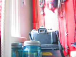 My Stash by POETRYTHROUGHLENS