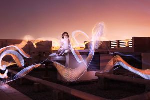 painting with light 2 by almiller
