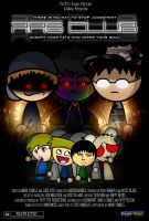 Holy krap an epic movieoneone by Patt-Ytto