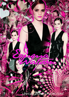 ID EmmaWatson*-* by linecullen