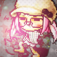 = Icon Gift ll #2 - YvetteChan by iAuliffy