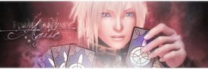 FF XIII - Agito by Ascleme
