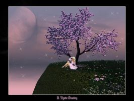 Daydreamer by Tizette-Creations