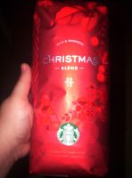Starbucks Christmas Blend by LadyIlona1984