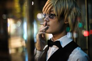 Shizuo by updaterequired