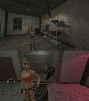 DNF TDWCM Glitches by Wesker500